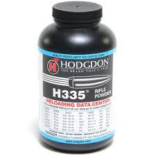 Hodgdon H335