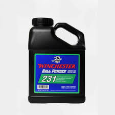 231 Smokeless Gun Powder