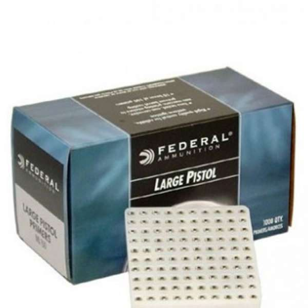 Fderal Large Pistol Primers 500x645 1 750x750 1