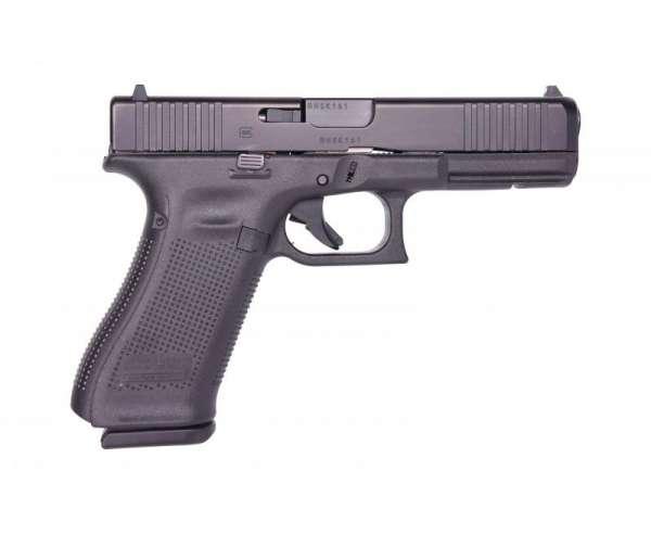 Glock G17 Gen 5 PA175S201 764503037085