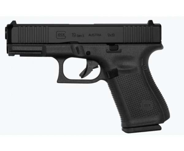 Glock G19 Gen 5 PA195S201 764503037238