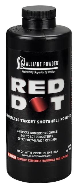 Smokeless Gun Powder
