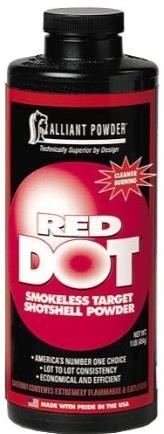 Alliant Red Dot