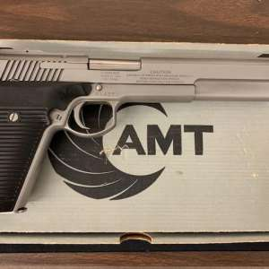 AMT Automag III