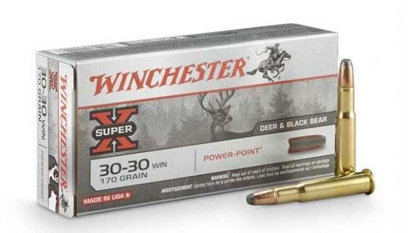 winchester 30 30